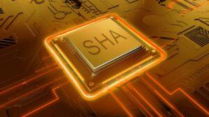 SHA Engine