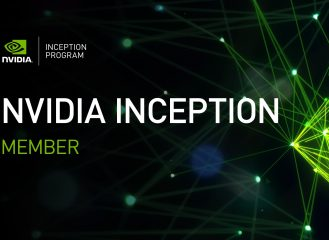 INGENIARS IS NOW NVIDIA INCEPTION PARTNER